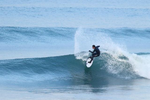 いわき市サーフィン体験