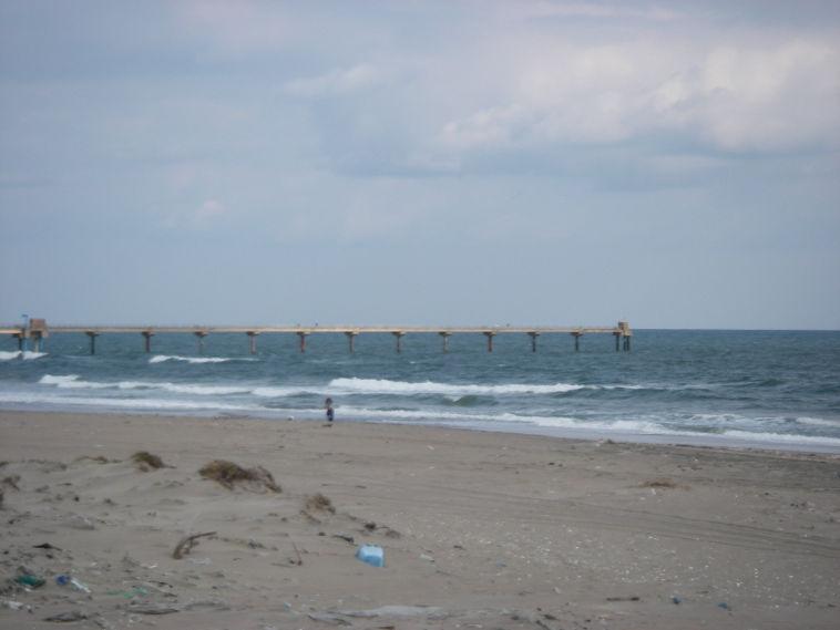 須田浜サーフィン