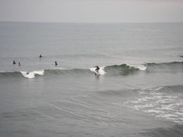 西浜サーフP