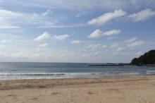 浜詰サーフィン
