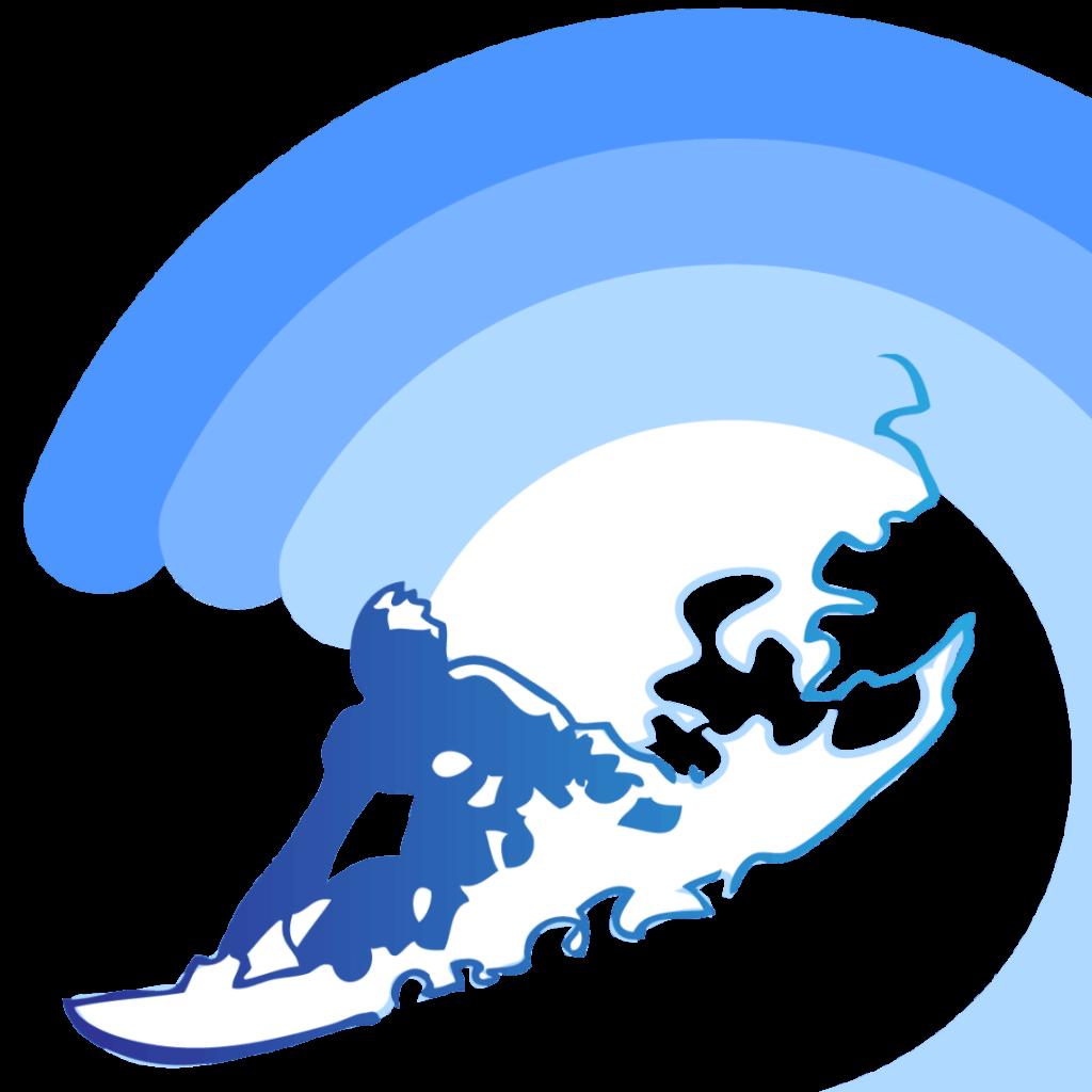 神戸市北区でサーフィン